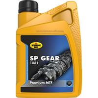 Kroon Oil versnellingsbakolie SP Gear 1081 1 liter (33950)