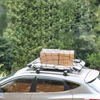 Auto Nylon Fix Net met 12 haken, afmeting: 120× 80cm