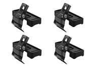 Thule Kit Clamp 5163