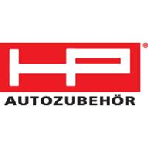 HP Autozubehör Schonbezug Transporter Profi2 2ES Sitzbezug Polyester, Schaumstoff Blau Fahrer