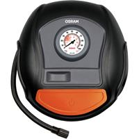 osramauto Osram Auto Compressor OTI200 Analoge Manometer, Snoeropbergruimte / opname, Overbelastingsbeveiliging