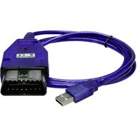 adapteruniverse Adapter Universe OBD II interface 7170