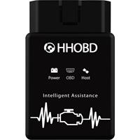 exza OBD II interface HHOBD Bluetooth 497288154 Onbeperkt