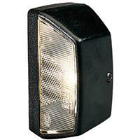 hella Kentekenverlichting 6.3 mm steekconnector Kentekenverlichting Achter, Links, Rechts 12 V, 24 V