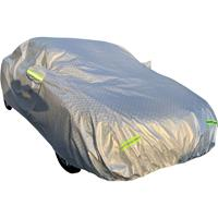 iwh Autogarage Premium maat XL