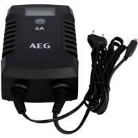 aeg LD6 10617 Oplader 6 V, 12 V 3 A 6 A