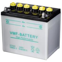 VMF Powersport accu 12 V 24 Ah 12N24-3
