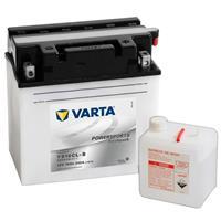 Varta YB16CL-B Motoraccu 12 V 19 Ah ETN 519014018 N/A
