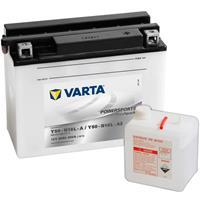 Varta Y50-N18L-A, Y50N18L-A2 Motoraccu 12 V 20 Ah ETN 520012020 N/A