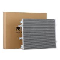 RIDEX Klimakondensator 448C0102 Kondensator,Klimakühler OPEL,RENAULT,NISSAN,VIVARO Kasten F7,VIVARO Combi J7,VIVARO Pritsche/Fahrgestell E7