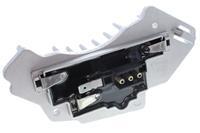 VEMO Regelaar, interieurventilator Original  kwaliteit | , 3-polig