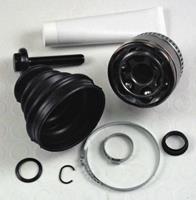 TRISCAN Homokineet reparatie set, aandrijfas   , 88 mm