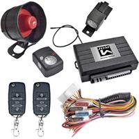 jom Auto-alarmsysteem Schoksensor 12 V