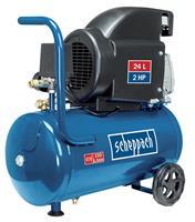 scheppach HC26 Compressor - 24L - 1,5kW - 8bar