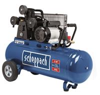 scheppach HC550TC Compressor - 2,2kW - 100L - 10bar