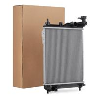 RIDEX Wasserkühler 470R0664 Kühler,Motorkühler HYUNDAI,GETZ TB