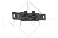 NRF Weerstand, interieurventilator | , 8-polig, 12 V