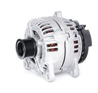RIDEX Generator 4G0124 Lichtmaschine,Dynamo OPEL,RENAULT,NISSAN,VIVARO Kasten F7,VIVARO Combi J7,MOVANO Kasten F9,MOVANO Combi J9