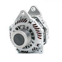 RIDEX Generator 4G0204 Lichtmaschine,Dynamo NISSAN,NAVARA D40,PATHFINDER R51,NAVARA Pritsche/Fahrgestell D40,MURANO Z51,NP300,NAVARA Pick-up D23