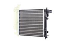 RIDEX Wasserkühler 470R0383 Kühler,Motorkühler PEUGEOT,106 I 1A, 1C