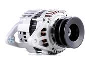 ridex Dynamo NISSAN 4G0192 231007T400,231007T402,231007T403 Alternator,Wisselstroomdynamo,Dynamo / Alternator 231007T40A