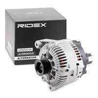 RIDEX Generator 4G0087 Lichtmaschine,Dynamo BMW,3 E90,5 E60,5 Touring E61,3 Coupe E92,3 Cabriolet E93,7 E65, E66, E67,6 E63,6 Cabriolet E64