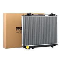 RIDEX Wasserkühler 470R0023 Kühler,Motorkühler FORD,MAZDA,RANGER ES, ET,RANGER ER, EQ,B-SERIE UN,BT-50 CD, UN,B-SERIE UF