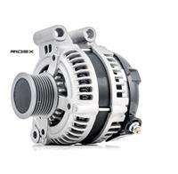 RIDEX Generator 4G0151 Lichtmaschine,Dynamo LAND ROVER,RANGE ROVER SPORT LS,DISCOVERY III TAA