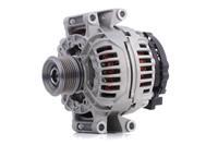 RIDEX Generator 4G0191 Lichtmaschine,Dynamo VW,AUDI,SEAT,POLO 9N_,POLO Stufenheck 9A4,A6 Avant 4F5, C6,A4 8D2, B5,A4 Avant 8ED, B7,A4 Avant 8E5, B6