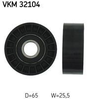 SKF Spanrol VKM32104