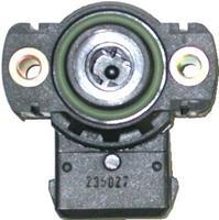Meat & Doria Sensor, smoorkleppenverstelling 83086E