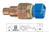 EPS Facet Temperatuurschakelaar, koelmiddelwaarschuwingslamp 1840131