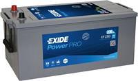 Exide Accu PowerPro EF2353 235 Ah EF2353