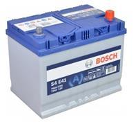 Bosch Accu / Batterij 12V72AH760A