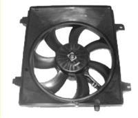 NRF Koelventilatorwiel 47604