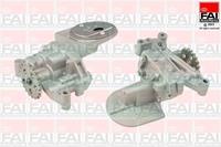 FAI Autoparts Oliepomp OP283
