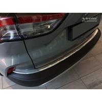 Avisa RVS Achterbumperprotector passend voor Ford Kuga III Titanium/Trend/Cool+Connect 2019- excl. ST-Line AV235481