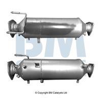 BM Catalysts Partikelfilter, uitlaatinstallatie BM11096H