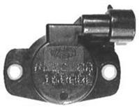 Meat & Doria Sensor, smoorkleppenverstelling 83050