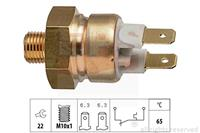 EPS Facet Temperatuurschakelaar, koelmiddelwaarschuwingslamp 1840112