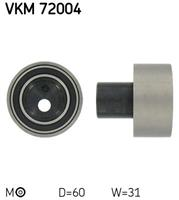 SKF Spannrolle, Zahnriemen VKM 72004  NISSAN,PATHFINDER R50,TERRANO I WD21,300 ZX Z31,MAXIMA II J30