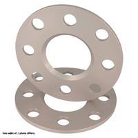 H&R DR-Systeem Spoorverbrederset 6mm per as - Steekmaat 5x112 - Naaf 57,1mm - Boutmaat M14x1,5 - Sko HS0655577