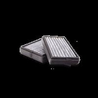 RIDEX Luchtfilter SUZUKI 8A0205 1378062J00