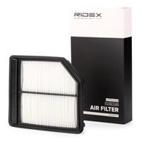 RIDEX Luchtfilter HONDA 8A0143 17220RNAA00