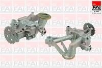 FAI Autoparts Oliepomp OP307