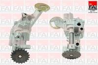 FAI Autoparts Oliepomp OP282