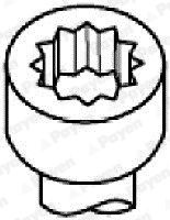 Payen Cilinderkopbout HBS043