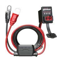Noco Genius indicator Dashmount GC016 12V 203 cm zwart/rood