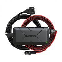 Noco Genius snellader XGC4 12 x 9 cm rubber zwart