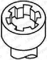 Payen Cilinderkopbout HBS092